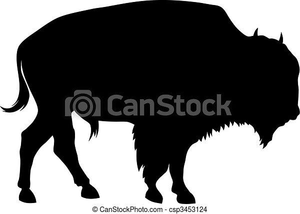 buffalo illustrations and clip art 9 169 buffalo royalty free rh canstockphoto com clip art buffalo wings clip art buffalo bills