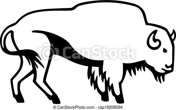 bisonte - csp19208094
