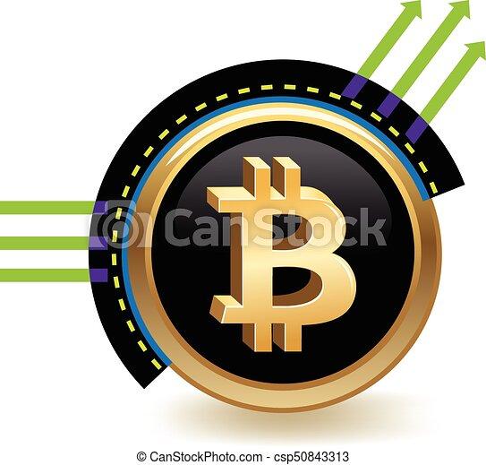 Bitcoin Banner - csp50843313