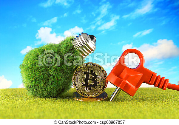 Cryptocurrency mining electricity cost