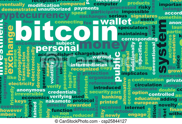 bitcoin - csp25844127