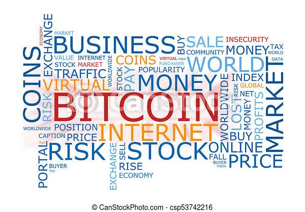 Bitcoin - csp53742216