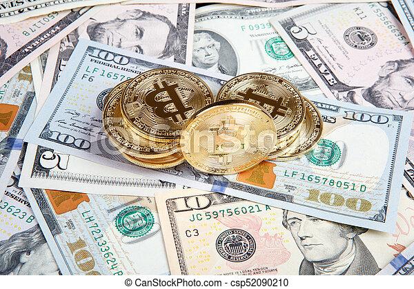 bitcoin coins with dollars - csp52090210