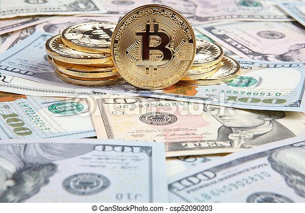 bitcoin coins with dollars - csp52090203