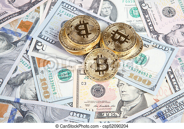 bitcoin coins with dollars - csp52090204