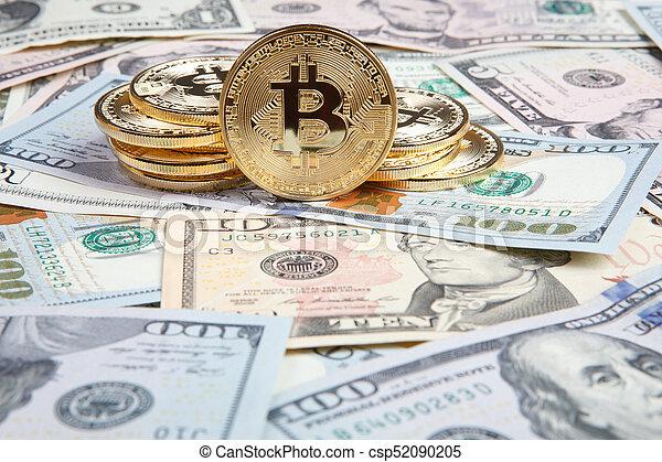 bitcoin coins with dollars - csp52090205