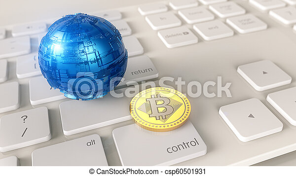 Concept of cryptocurrency and its effects