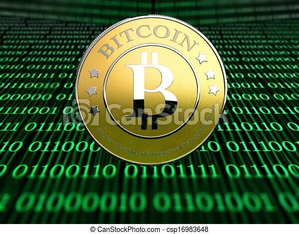 bitcoin - csp16983648