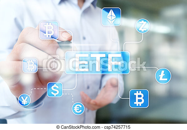 Bitcoin traded on stock exchange