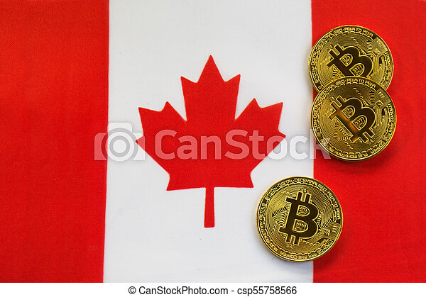 Cryptocurrency related stocks canada