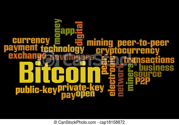bitcoin - csp18158872