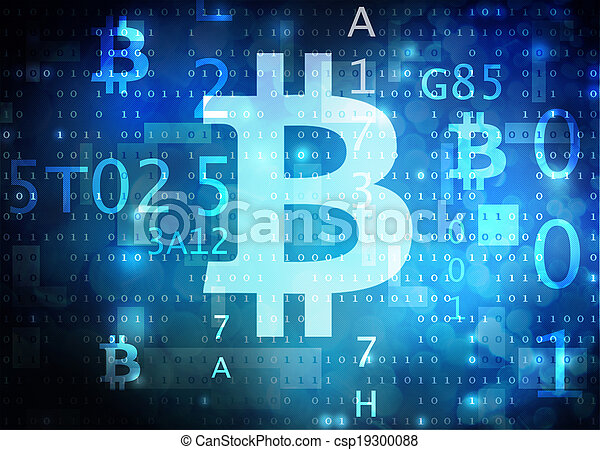 bitcoin - csp19300088