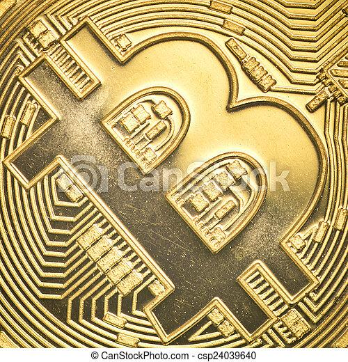 bitcoin, or - csp24039640
