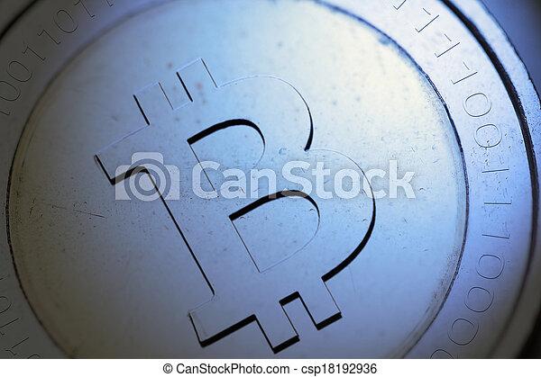 bitcoin - csp18192936