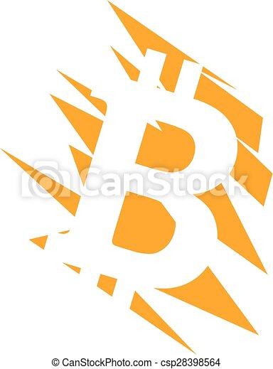 Bitcoin scratch - csp28398564