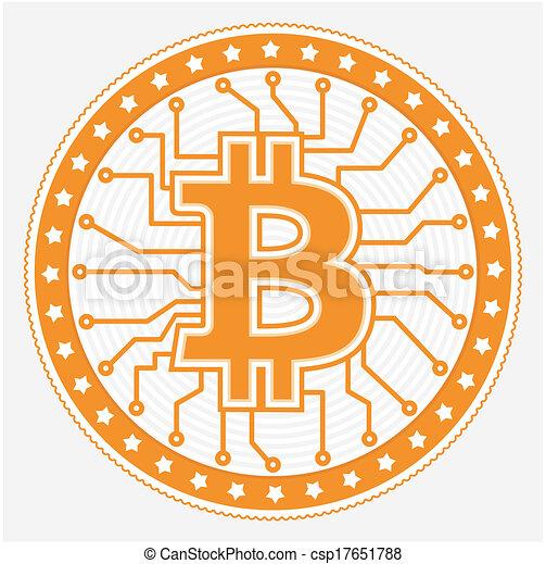 bitcoin - csp17651788