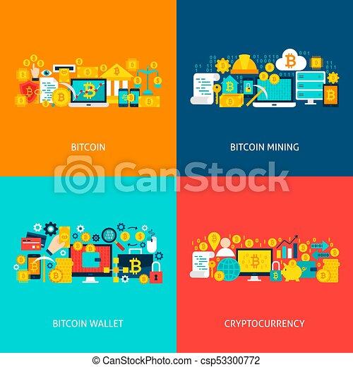 Bitcoin Vector Concepts   Csp53300772