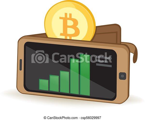 Bitcoin Wallet - csp56029997