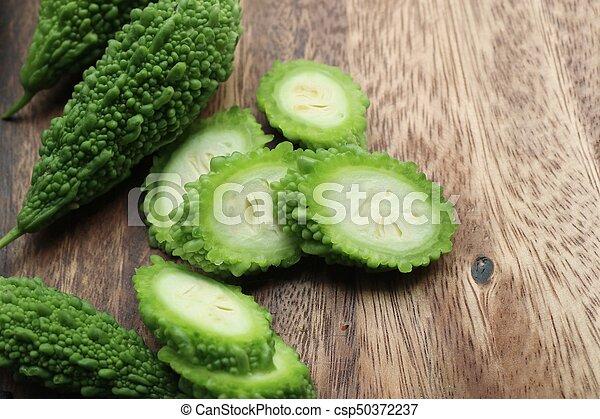 bitter melon - csp50372237