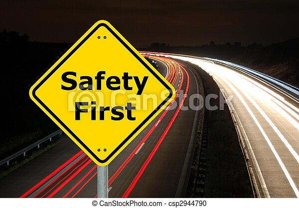 biztonság - csp2944790