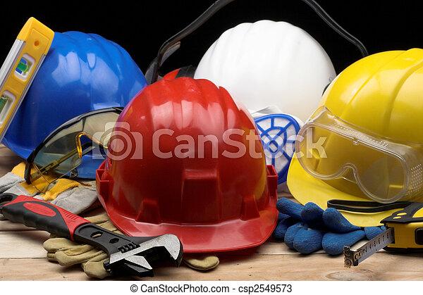 biztonság - csp2549573