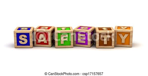 biztonság - csp17157657