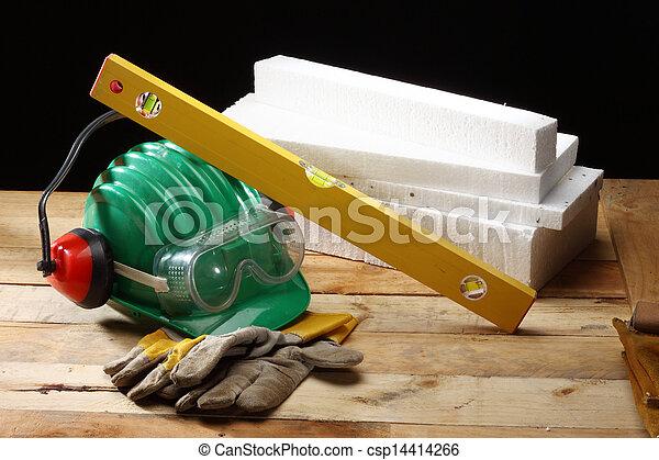 biztonság - csp14414266