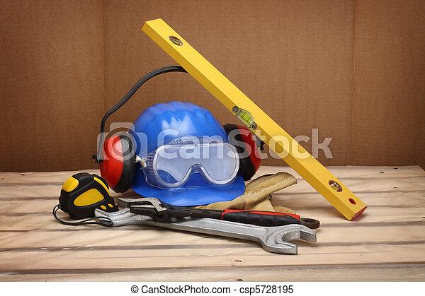 biztonság - csp5728195