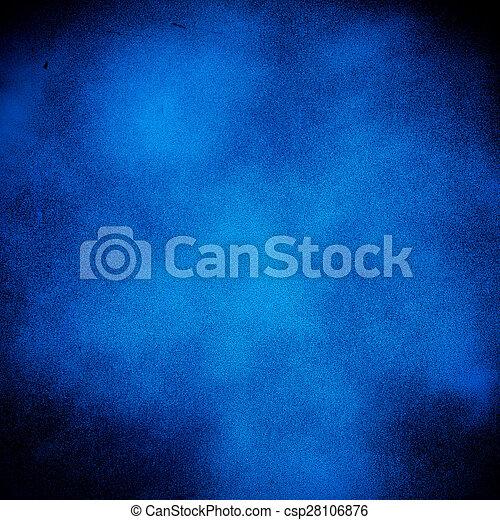 blåttbakgrund, struktur - csp28106876