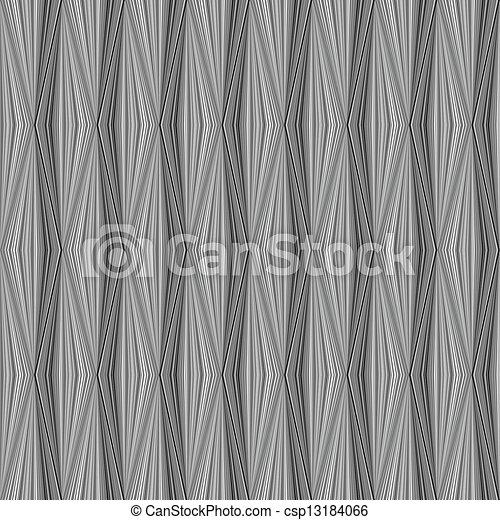 black , abstract, lijnen, witte achtergrond - csp13184066