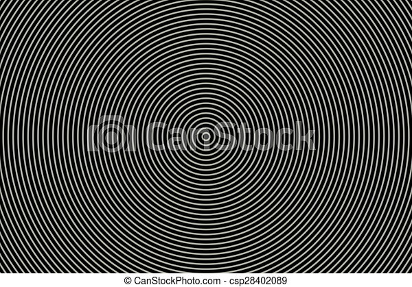 Black and white background. - csp28402089