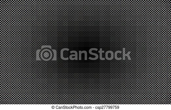 Black and white background - csp27799759