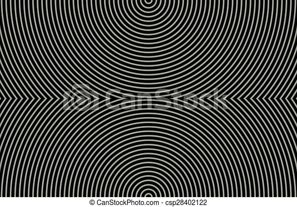 Black and white background. - csp28402122