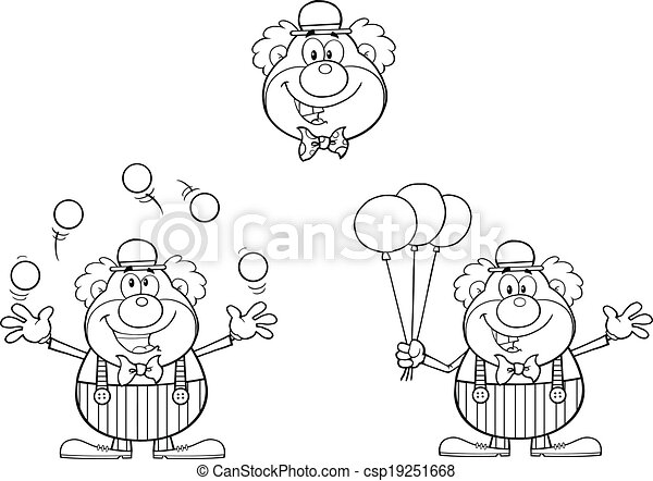 Circus Counting moreover Mountain and lake additionally 22king 20crown 22 besides 1053978 Royalty Free Announcement Clipart Illustration additionally Badminton Birdie. on cartoon carnival