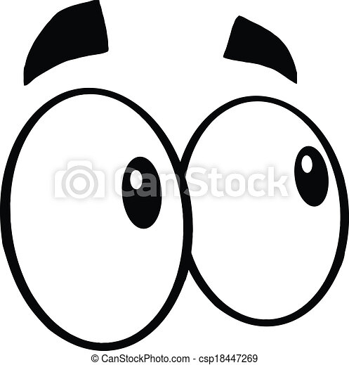 Surprised Look Clip Art Vector And Illustration 5967 Surprised