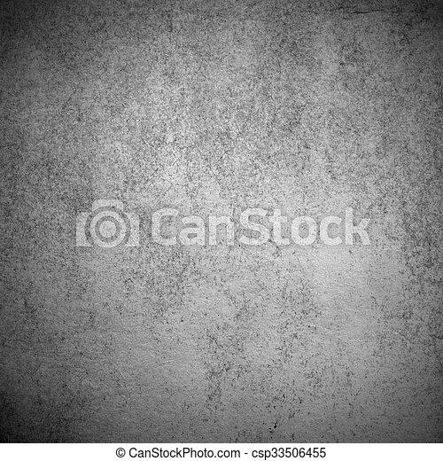 black background - csp33506455
