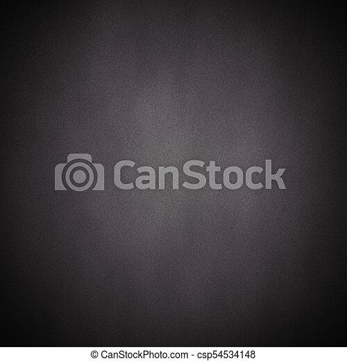 Black background - csp54534148
