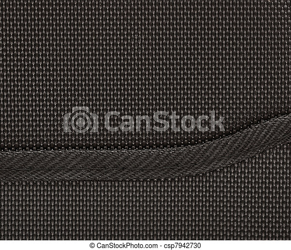 black background - csp7942730