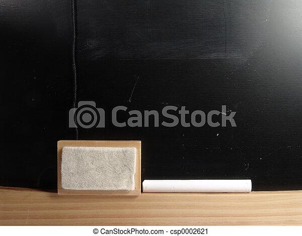 Black Board - csp0002621