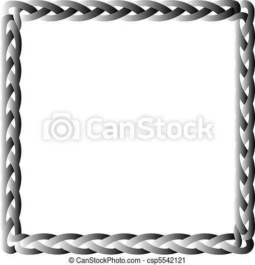 Black box braid - csp5542121