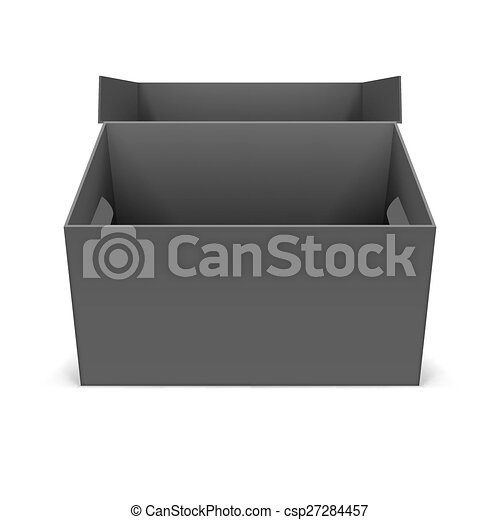 Black box - csp27284457
