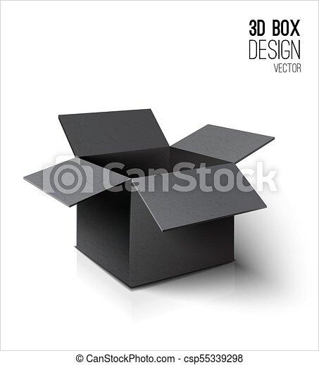Black box - csp55339298