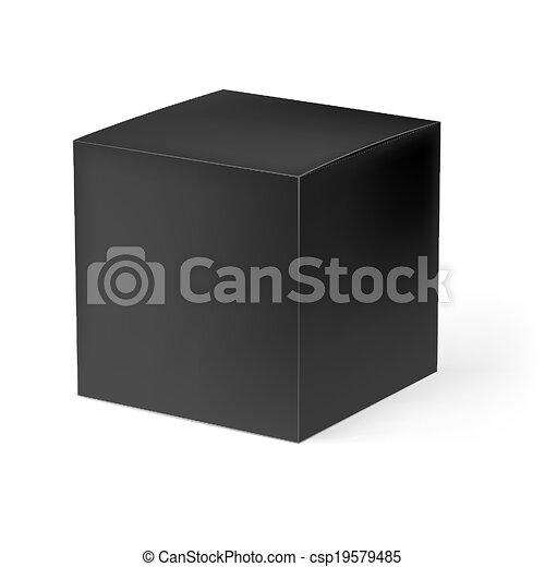 Black box - csp19579485