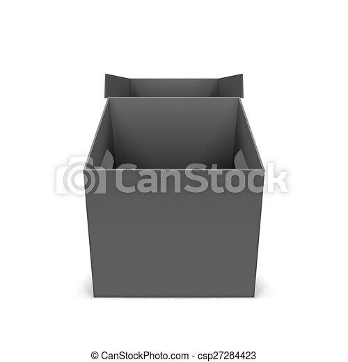 Black box - csp27284423