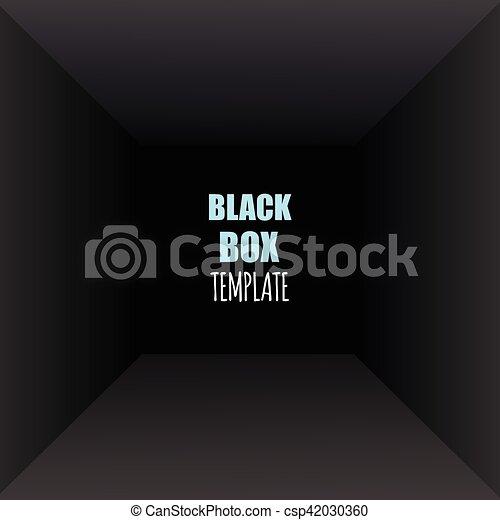 black box template - csp42030360
