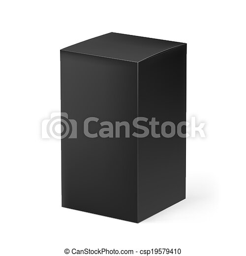 Black box - csp19579410