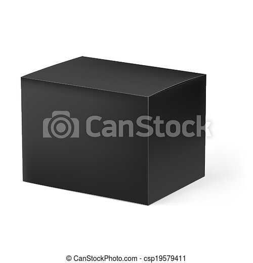Black box - csp19579411