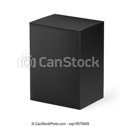Black box - csp19579409