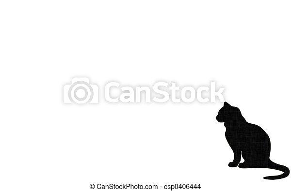 Black Cat - csp0406444
