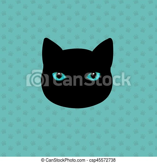 Black Cat - csp45572738